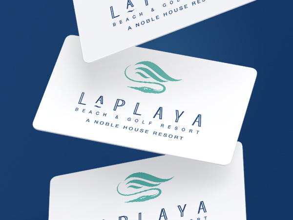 Laplaya Beach & Golf Resort gift cards.